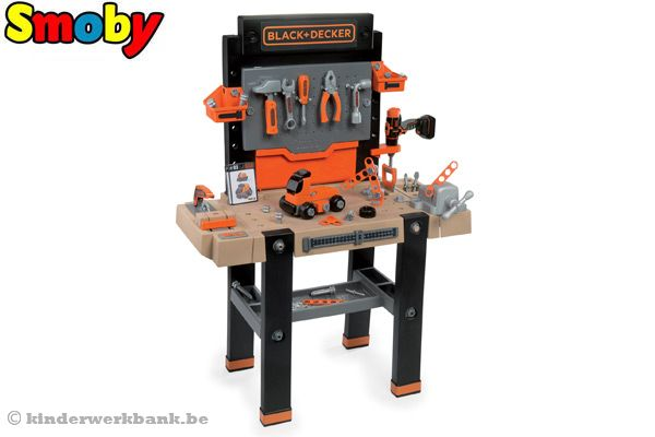 Black & Decker Bricolo ultimate